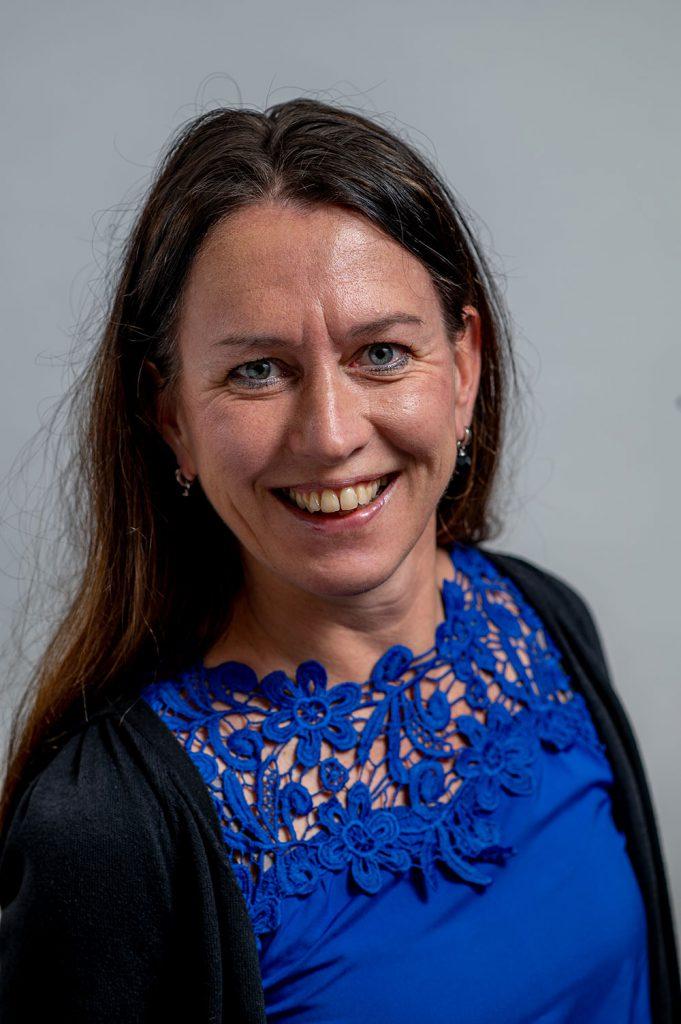 Corinne Mastenbroek
